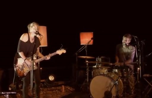 Loner (Live Video)